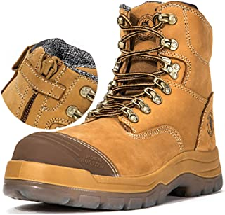 Boots for working