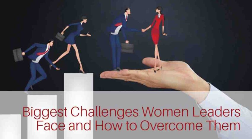 Challenges for Female