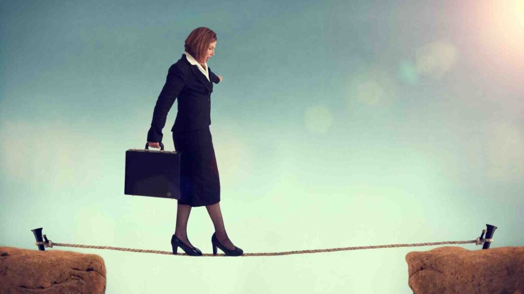 Challenges for women in workplace